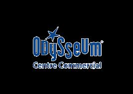 Logo Odysseum partenaire Mas Du Cheval