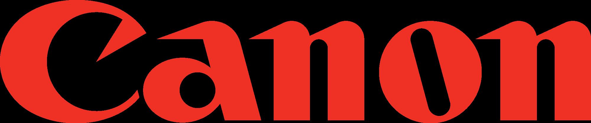 Logo Canon partenaire Mas Du Cheval